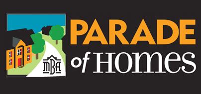 2015 MBA Parade of Homes